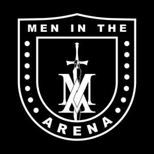 Event Home: Men in the Arena